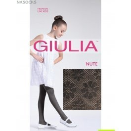 Колготки детские тонкие Giulia NUTE 05