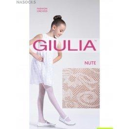Колготки детские тонкие Giulia NUTE 07