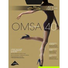 Колготки OMSA 40
