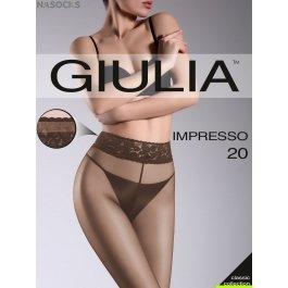 Колготки Giulia IMPRESSO 20