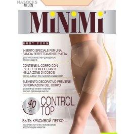 Колготки Minimi CONTROL TOP 40