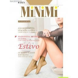 Носки Minimi ESTIVO 8 (2 п.) носки