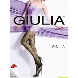 Колготки фантазийные Giulia AMALIA 02