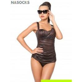 Купить Купальник женский слитный Charmante WBFU(XL) 091706 LG Valeria