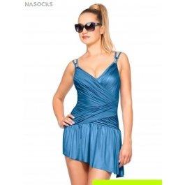 Купить Купальник женский слитный Charmante WPQ(XL) 091707 LG Valentina