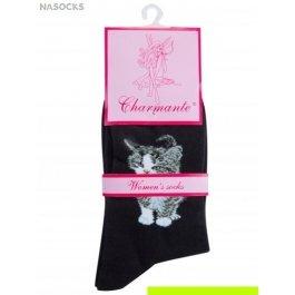 Купить Носки женские хлопок Charmante SCHK-1001