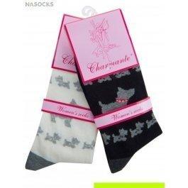 Купить Носки женские хлопок Charmante SCHK-1012
