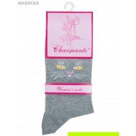 Купить Носки женские хлопок Charmante SCHK-1408