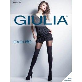 Распродажа колготки Giulia PARI 16 женские с имитацией ботфорт