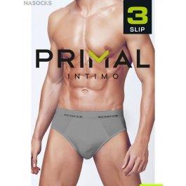 Трусы мужские Primal PRIMAL S191 (3 шт.) slip