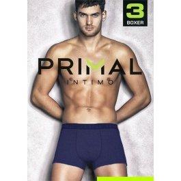 Трусы Primal PRIMAL B143 (3 шт.) boxer