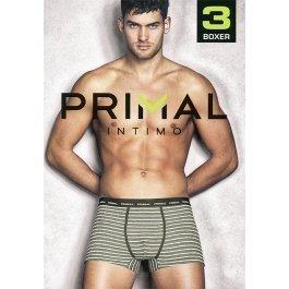 Трусы Primal PRIMAL B144 (3 шт.) boxer