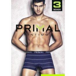 Трусы Primal PRIMAL B147 (3 шт.) boxer