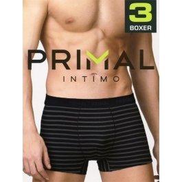 Трусы Primal PRIMAL B1006 (3 шт.) boxer