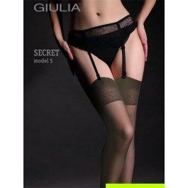 Чулки Giulia SECRET 05