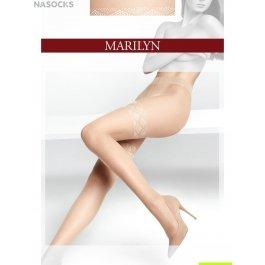 Колготки фантазийные Marilyn EMMY K09