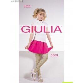 Колготки для девочек Giulia COOL 01