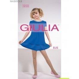 Колготки детские Giulia ELIS 06