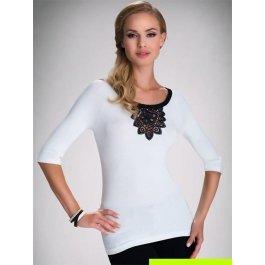 Топ-блузка с коротким рукавом, женская  Eldar ESTELA топ