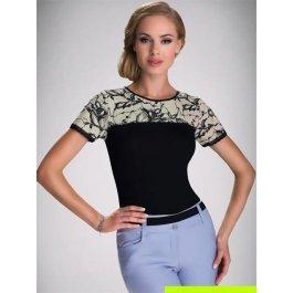 Топ-блузка с коротким рукавом, женская  Eldar MARIEL