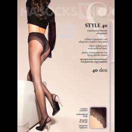 Купить Распродажа колготки женские классические Sisi Style 40 den
