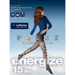 Колготки женские Falke Leg Energizer Invisible 15 den Tights 40560