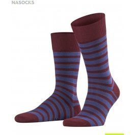 Носки мужские Falke Even Stripe Short Socks 13326