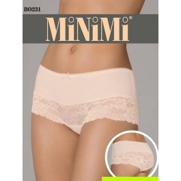 Распродажа трусы-шорты женские Minimi BO231