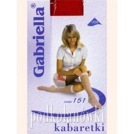 Купить Распродажа гольфы фантазийные Gabriella KABARETKI 151