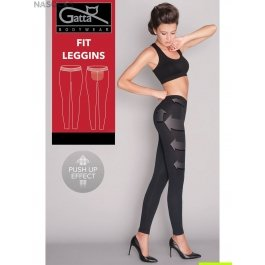 Леггинсы Gatta FIT LEGGINGS