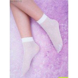 Носки женские капроновые Giulia LNN 01