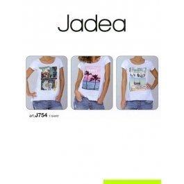 Футболка Jadea JADEA J754 t-shirt