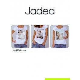 Футболка Jadea JADEA J756 t-shirt