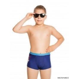 Купить Плавки-шорты анатомические для мальчиков Charmante TXA 121709
