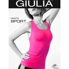 Купить Распродажа майка женская спортивная Giulia CANOTTA SPORT