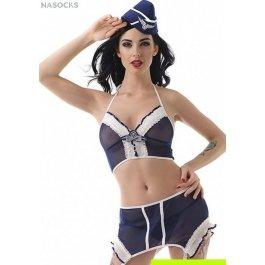Купить Костюм стюардессы Le Frivole 02917