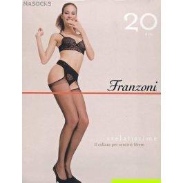 Колготки с вырезом Franzoni Sexy(svelatissime)