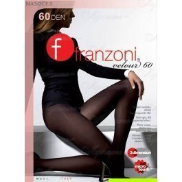 Колготки Franzoni Velour 60 XL