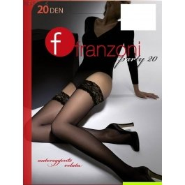 Купить Чулки Franzoni Party 20