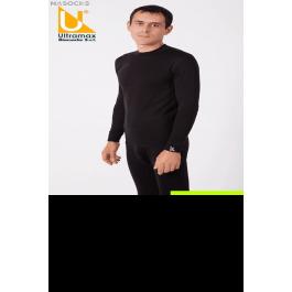 Купить Комплект термобелья  мужской Ultramax U5121-DGR