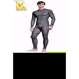 Купить Комплект термобелья  мужской Ultramax U5131-DGR