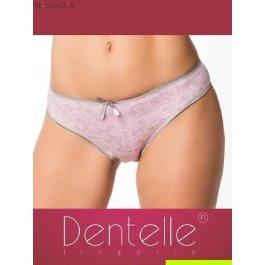Купить Трусы женские(1шт в уп) Dentelle h 63-2207 (4)