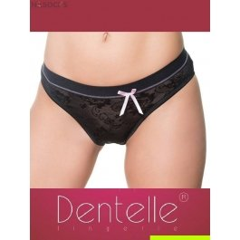 Купить Трусы женские(1шт в уп) Dentelle si00269