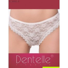 Купить Трусы женские(1шт в уп) Dentelle si00709