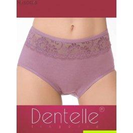 Трусы женские(1шт в уп)size+ Dentelle si00277