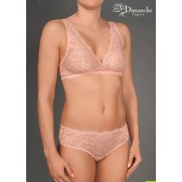 Комплект (бюст Mona+панти-стринг) Dimanche lingerie 1070Б/3071Б