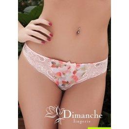 Трусы бразилиана Dimanche lingerie 3705