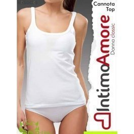 Майка женская IntimoAmore seamless DCC-01 Cannota Top