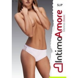Трусы женские слип IntimoAmore seamless BPL-01(BPD-01)