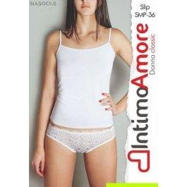 Купить Трусы женские слип IntimoAmore seamless SMP-36